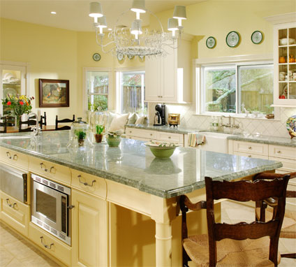 Neihaus Kitchen Design - Sacramento, CA