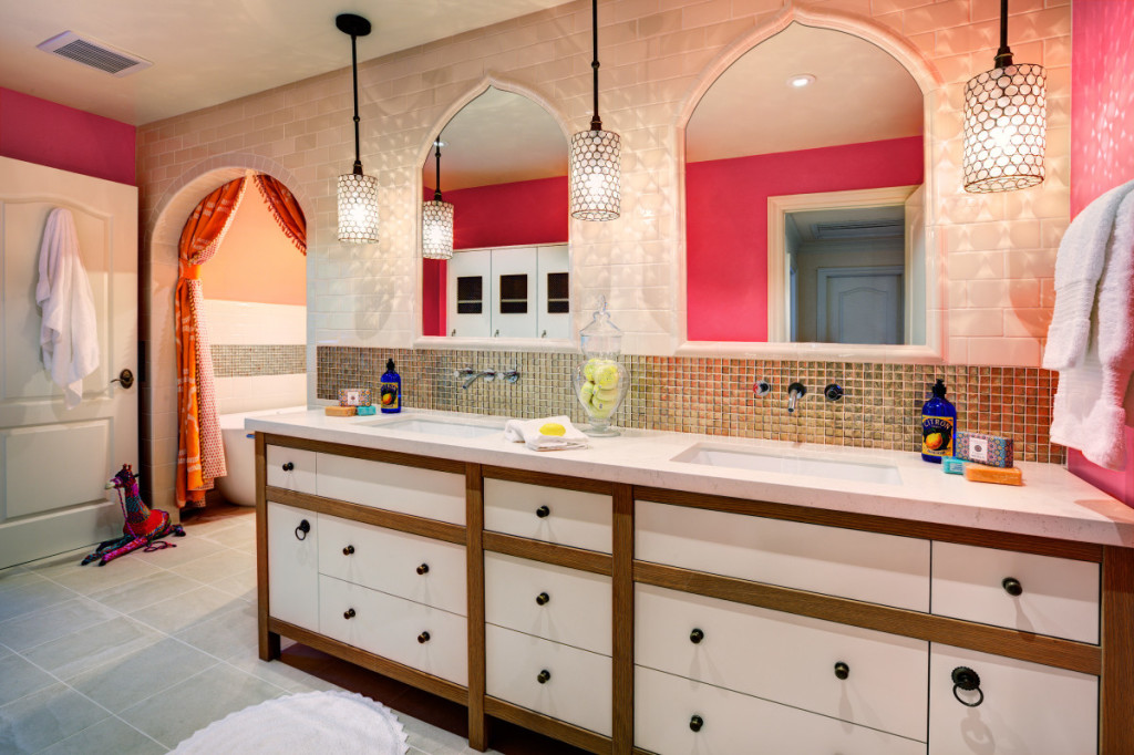 National Council For Interior Design Qualifications Awards Home Remodel Residential Interior